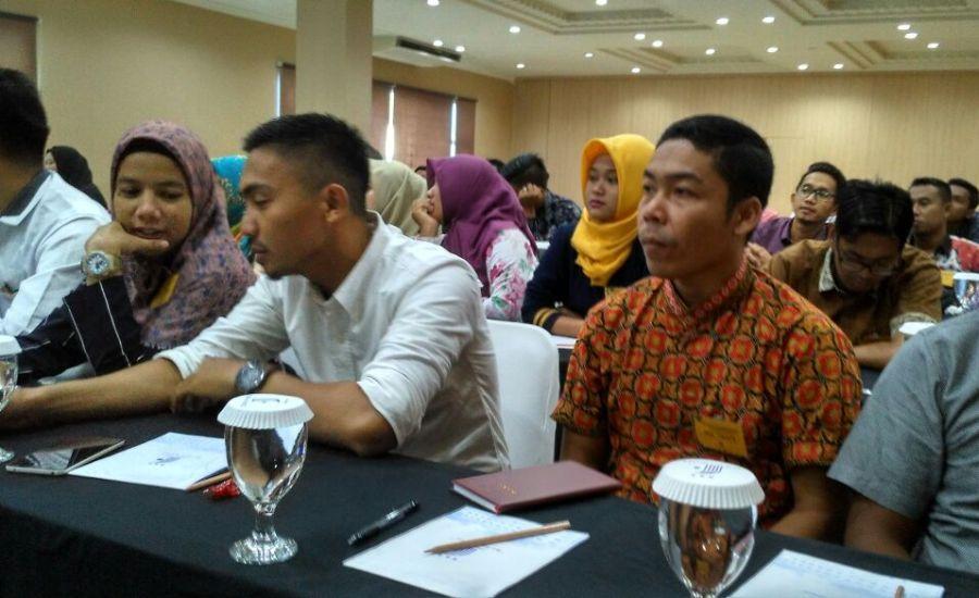 Tenaga Honorer Promkes Puskesmas Prov Riau