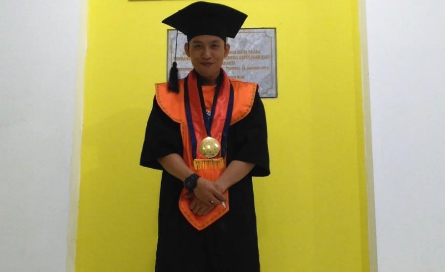 alumni FKm UAD Yogyakarta