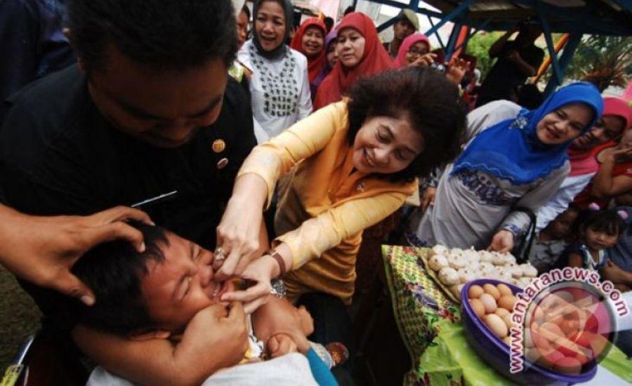 KLB Difteri, KPAI Ingatkan Bahwa Vaksinasi Adalah Hak Anak