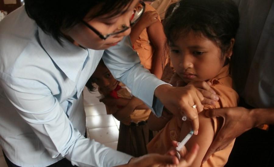 Ramai KLB Difteri, Ini Cara DIY Nihil Kasus Difteri