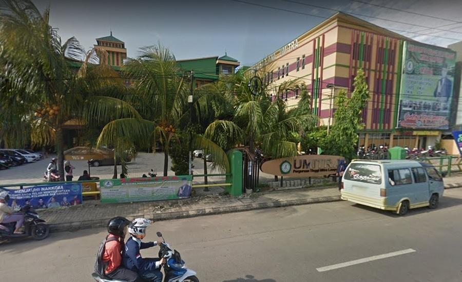 5 Fakta Prodi Kesehatan Masyarakat STIKes Umitra Lampung, No. 2 Paling Spesial!