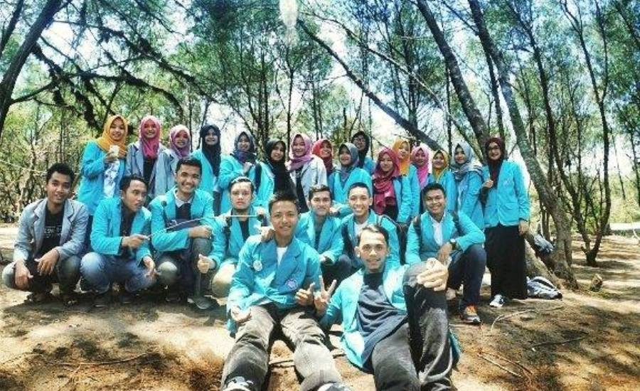 Ini Perkenalanku Dengan PMKM, Organisasi Mahasiswa Kesmas STIKes Surya Global Yogyakarta