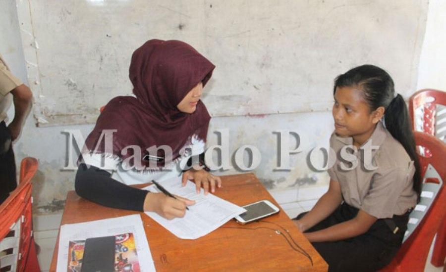 SKM Nusantara Sehat, Mengabdi Untuk Kesehatan Masyarakat Pulau Terluar