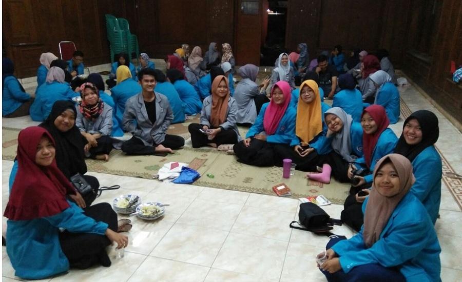 PMKM Surya Global Upgrade Pengetahuan & Skill Organisasi Kader Pengurusnya