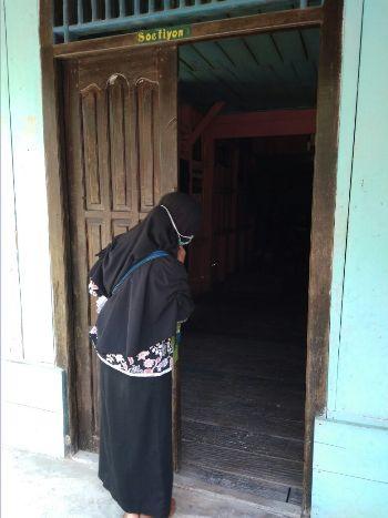 Ketuk Pintu Puskesmas Ipuh Bangun Jaya