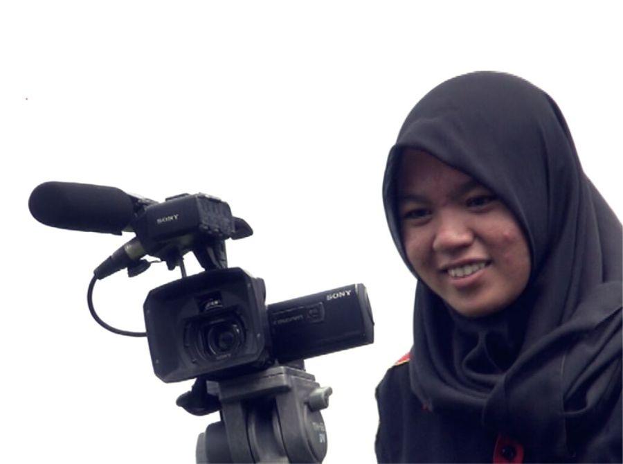 Lulus SMK Multimedia, Kuliah Jurusan Kesmas