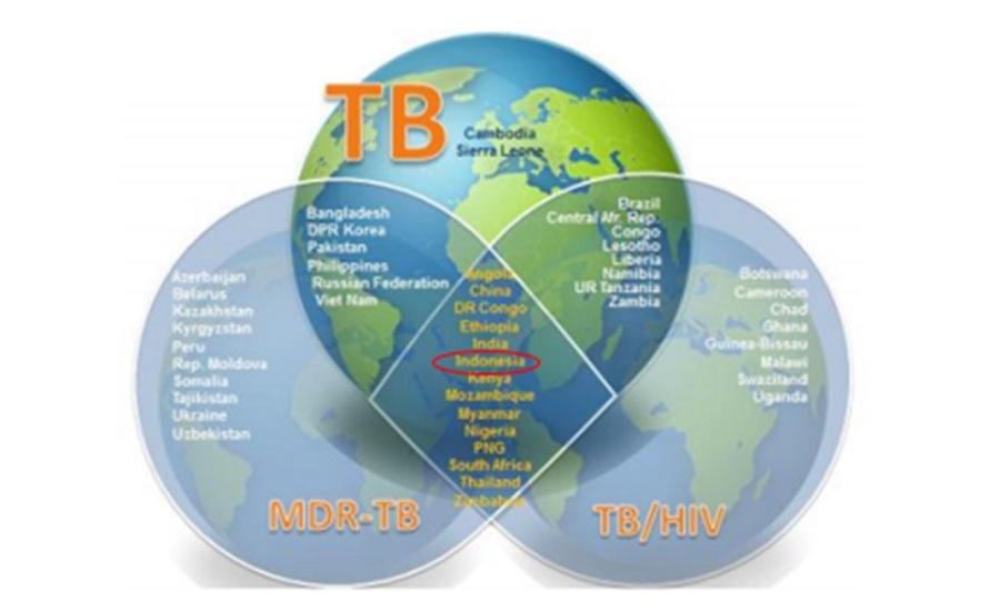 Tuberkulosis Sebagai Keadaan Darurat Global di Indonesia
