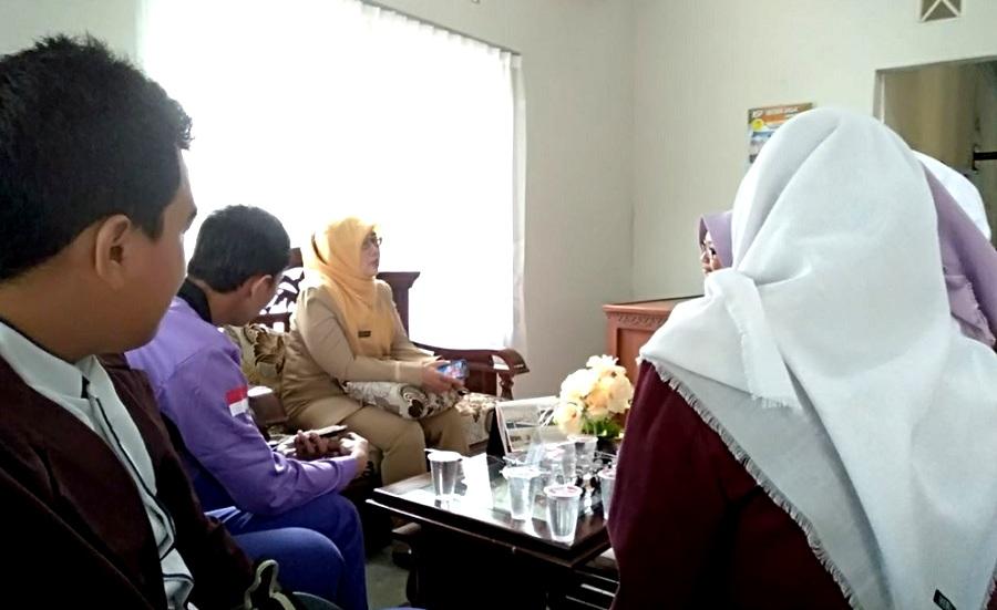 Lika Liku Perjuangan No Tobacco di Indramayu