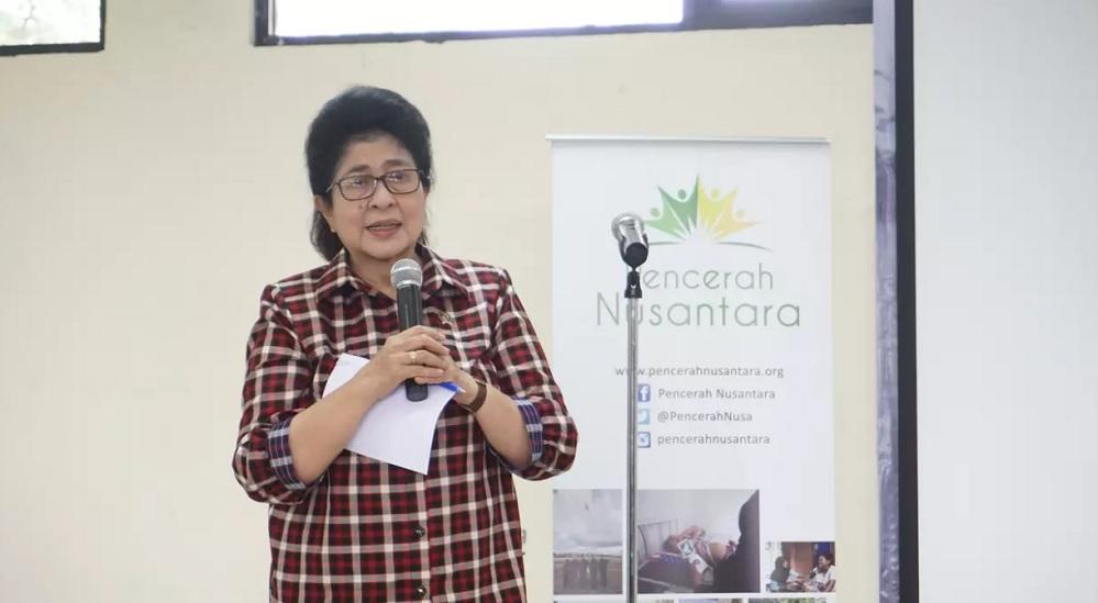 Pencerah Nusantara Dekatkan Akses Layanan Kesehatan di Daerah Tertinggal
