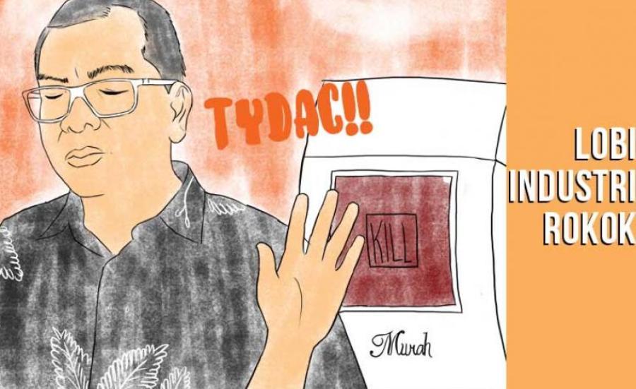 Karena Perda KTR, Ini Cerita Walikota Payakumbuh Dilobi Pengusaha Rokok