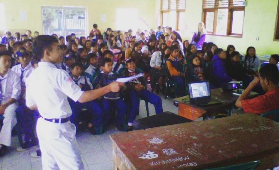 Posyandu Kok Untuk Remaja, Kesmas-ID