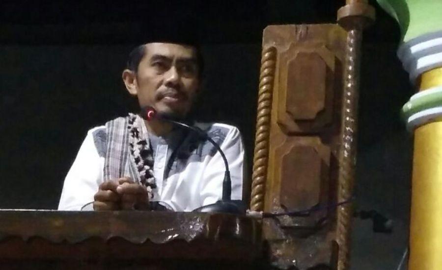Safari Ramadhan, Ini Pesan Ketua Dewan Etik Persakmi Enrekang Untuk Masyarakat
