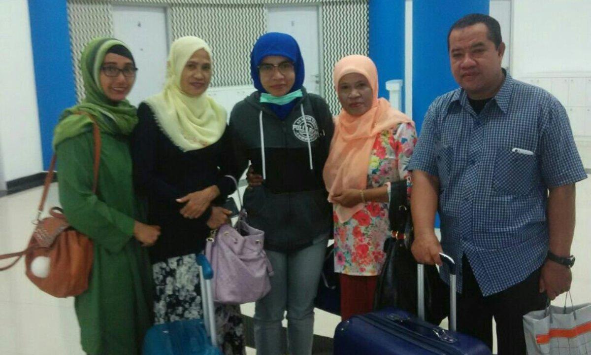 Persiapan Pelatihan Pencerah Nusantara