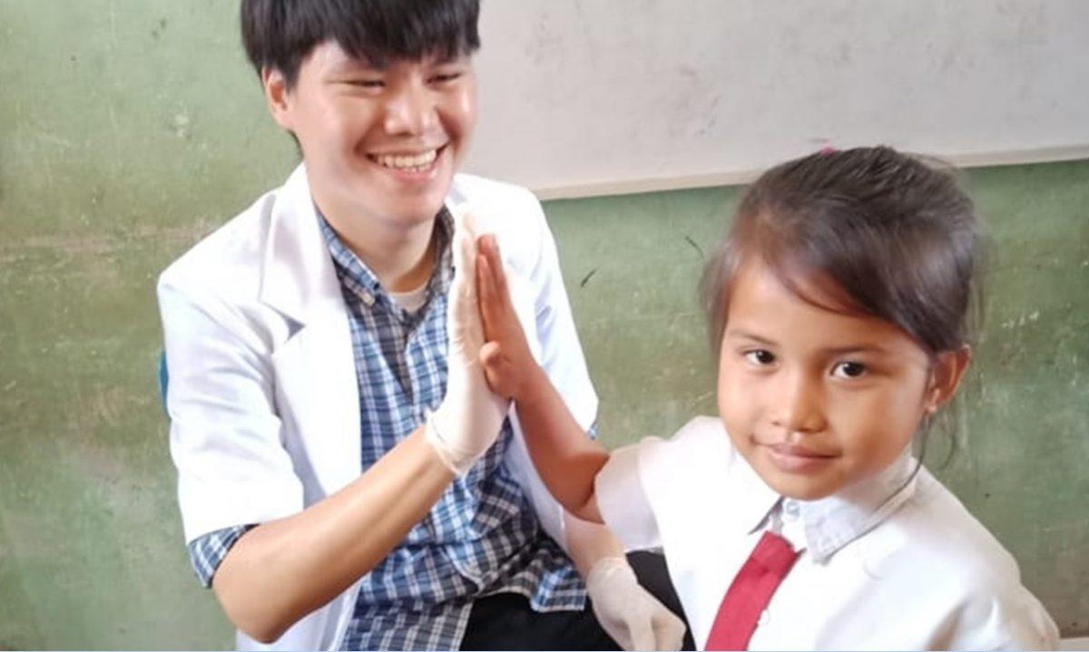 Dokter Pencerah Nusantara 6