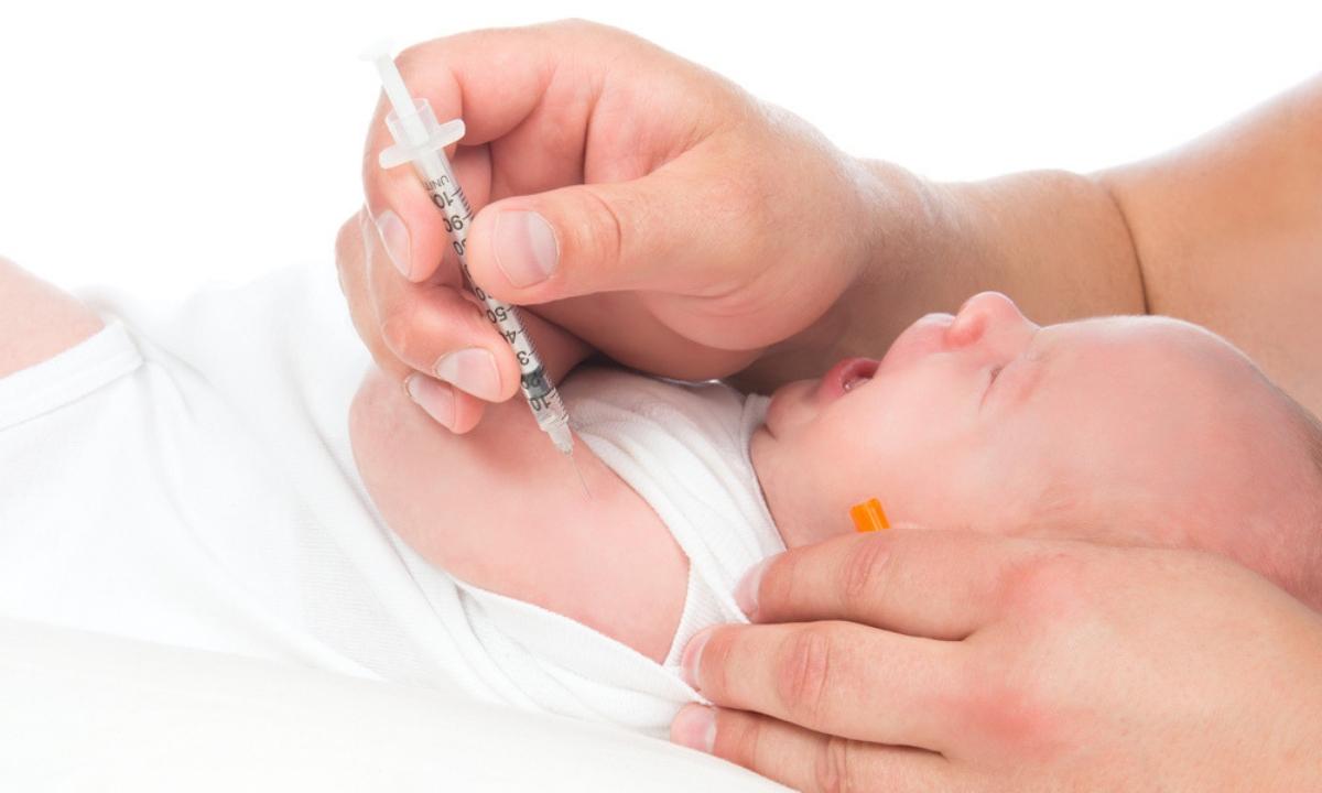 Pentingnya Imunisasi untuk Bayi Baru Lahir