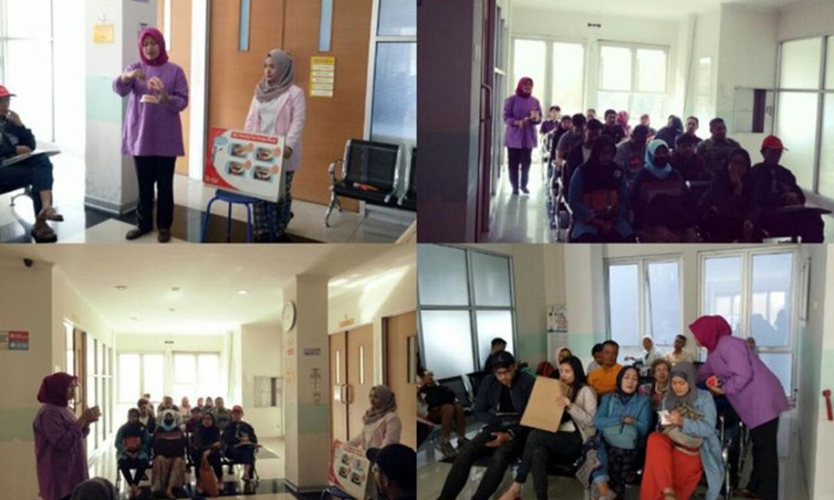 Peranan RSKGM dalam Upaya Promosi Kesehatan Gigi dan Mulut di Kota Bandung
