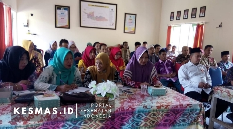 Puskesmas Pakis Aji, Forum Kesehatan Desa