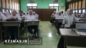 D3 Kebidanan Universitas Mega Rezky Makassar, Kelas 1C