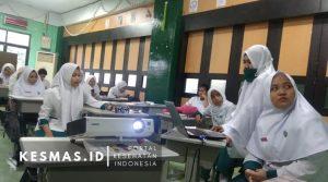 Kelas Gizi Kespro Universitas Mega Rezky Makassar