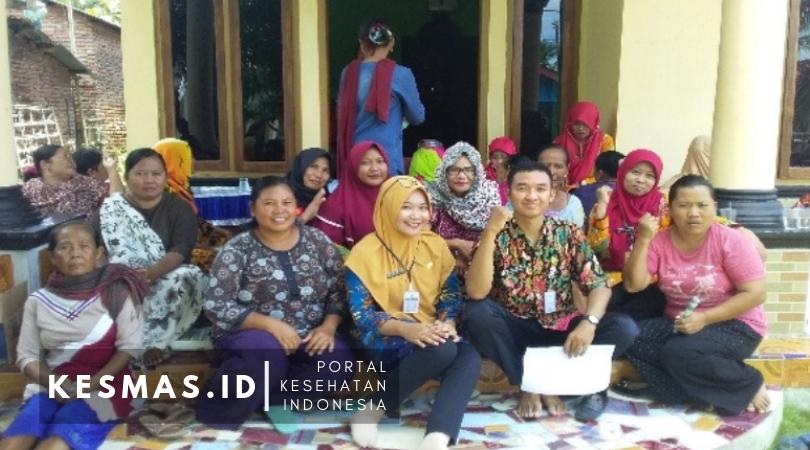 Kader Radar Jaga, Upaya Pemberdayaan Masyarakat Kampunglaut Sehat