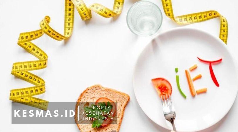 Pengaruh Diet Kamu Sama Menstruasi, Baca Disini!