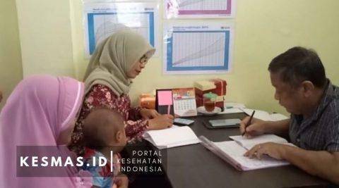 Begini Penanganan Gizi Buruk di Rumah Gizi Dinkes Kota Semarang