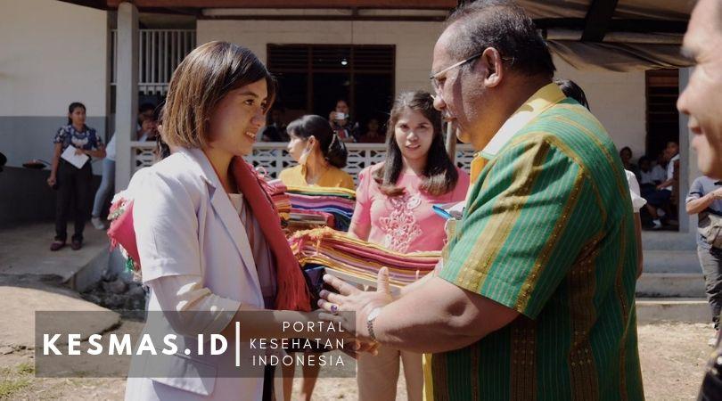 Founder Yayasan Kembara Nusa