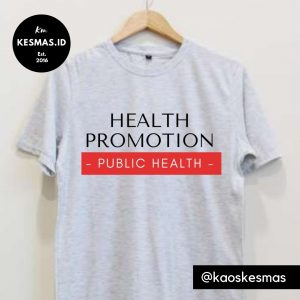 Health Promotion Apparel