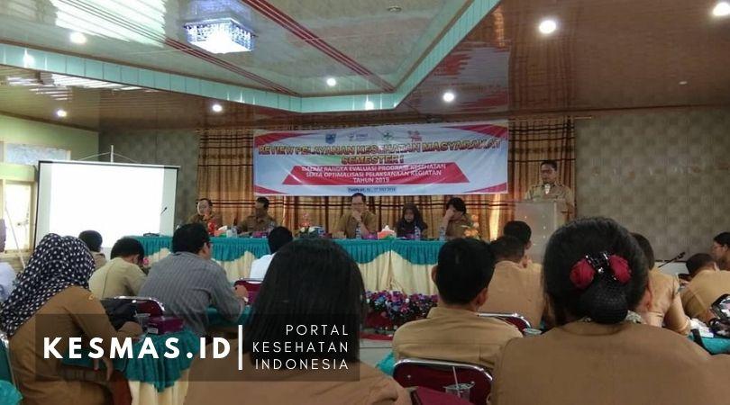 Review Yankesmas Dinkes Mentawai