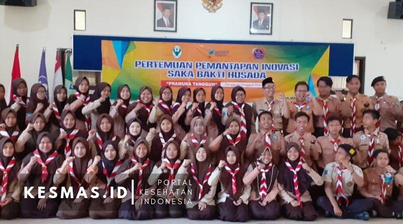 SBH Dinkes Lumajang