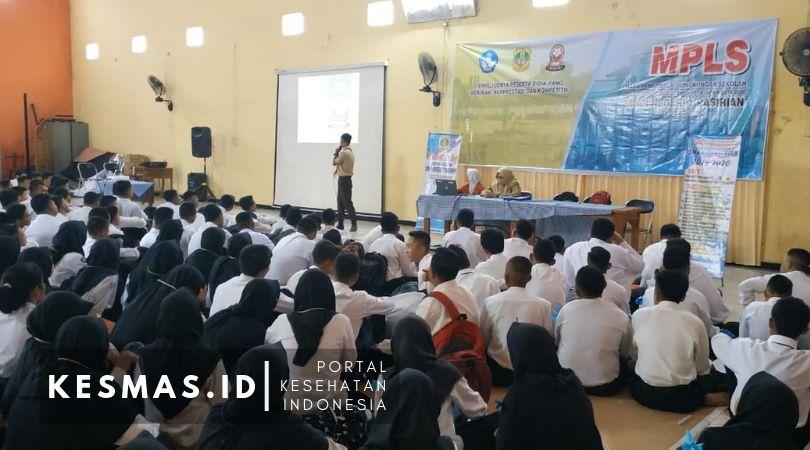 SBH Goes to School, Puskesmas Pasirian Jaring Anggota Baru SBH