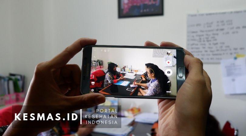 Bincang Hangat Bersama Kaprodi Kesmas Universitas Respati Yogyakarta