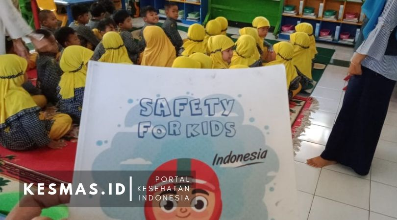 Implementasi Safety Riding for Kids