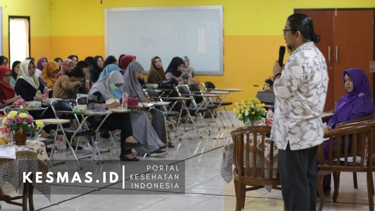 Prodi Magister Kesehatan Masyarakat STIKIM Sukses Gelar Seminar Nasional Ini!