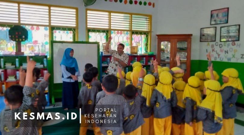 TK Aisyiyah Bustanul Athfal Indramayu