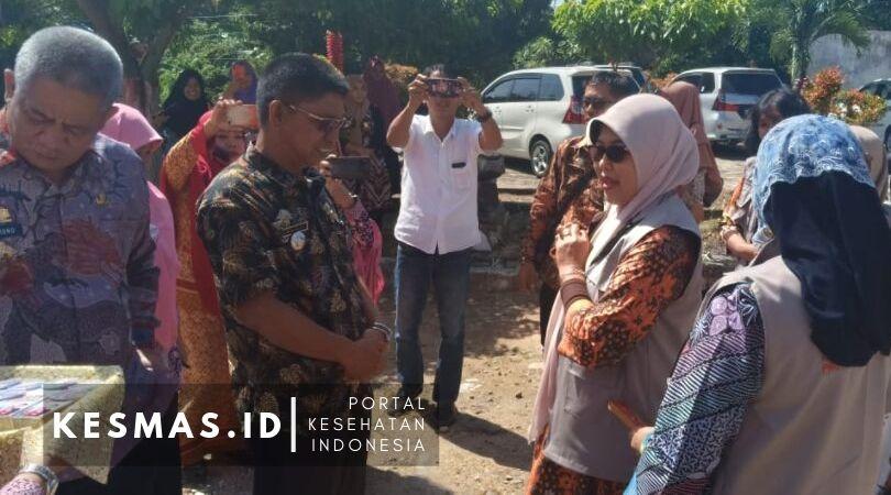 Tim Penilai Nakes Tk. Provinsi Sulawesi Selatan.