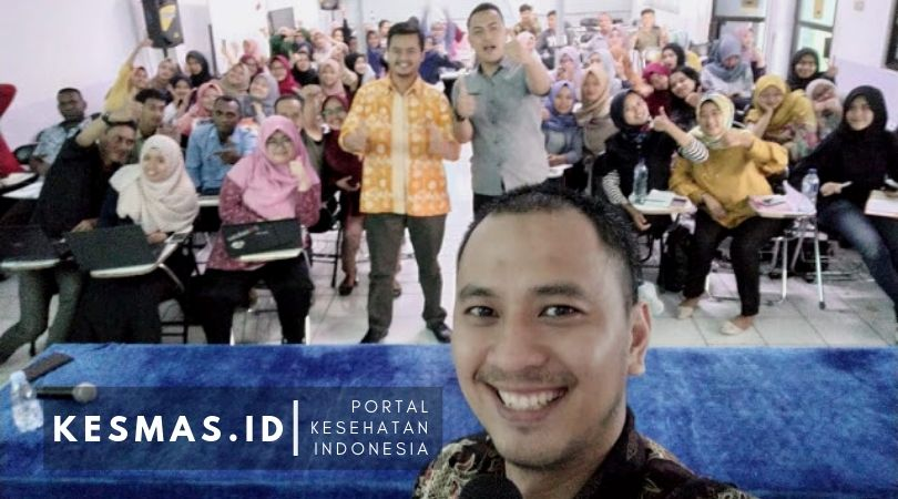 kuliah umum pemanfaatan medsos untuk promkes Stikes DHB 2019