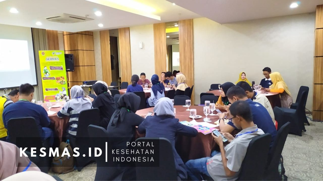 Finalis Duta Kesehatan Kab Sleman 2019