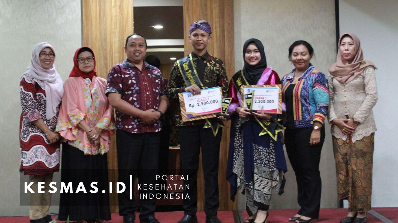 Finalis Duta Kesehatan Sleman 2019