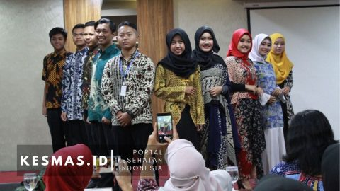 Grand Final Duta Kesehatan Sleman 2019, Remaja Harus Inovatif