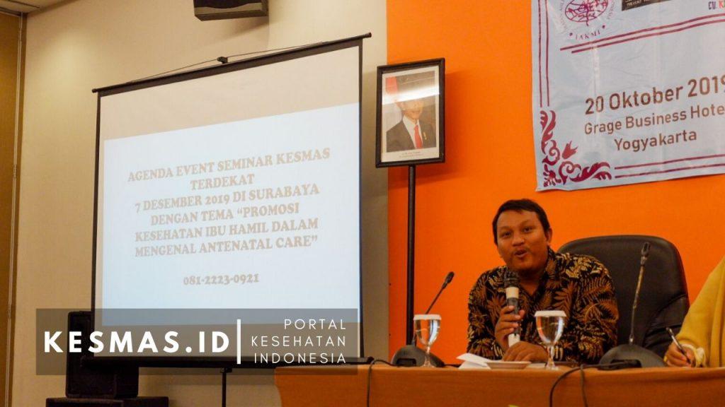 Bangkit Wijaya, Direktur CV Khadeejah