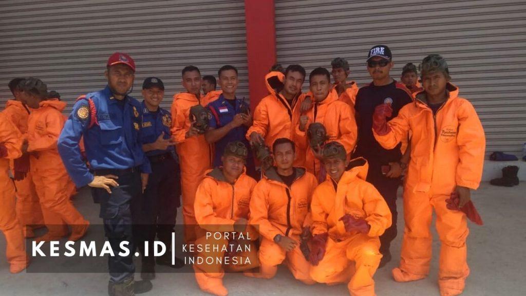 Damkar DKI Jakarta