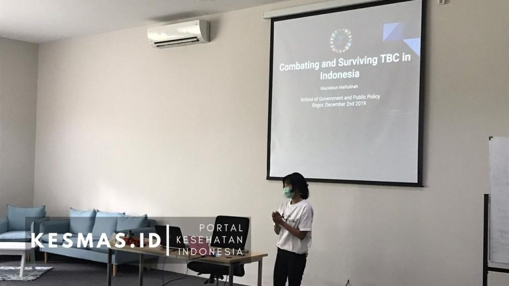 Combating and Surviving TBC in Indonesia