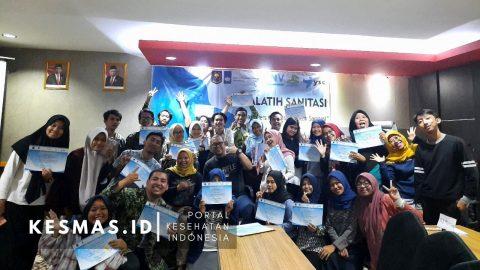 Keren! Youth with Sanitation Concern Bikin Acara Loka Latih Sanitasi!