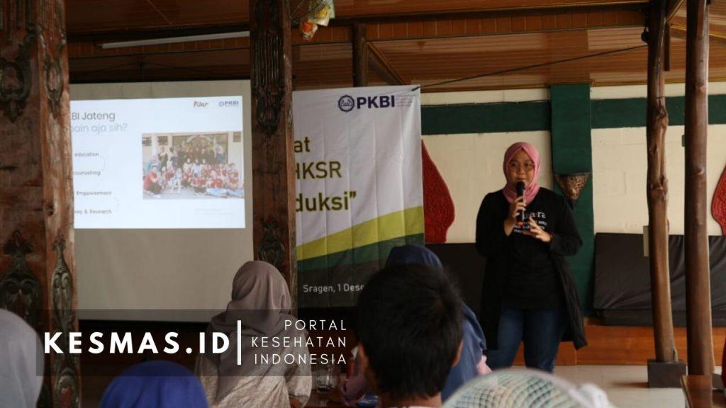 Sragen Melek HKSR, PILAR PKBI Jawa Tengah