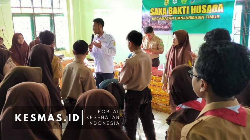 M. Alfiansyah Ketua KAMMI Kota Banjarmasin