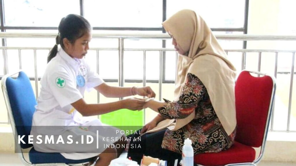 Dokter Kecil Inspirasi Sehat Indonesia