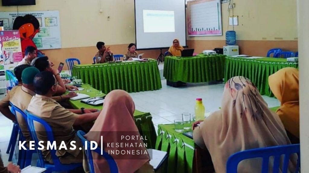 Aksi Konvergensi Stunting Kabupaten Bangka