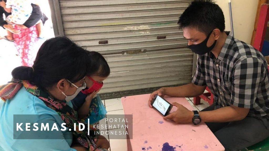 Penyuluhan Stunting Oleh Dosen Fikes UHAMKA Jakarta
