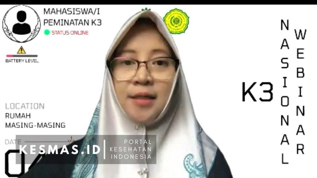 Prof. Dra. Fatma Lestari, M.Si., PhD